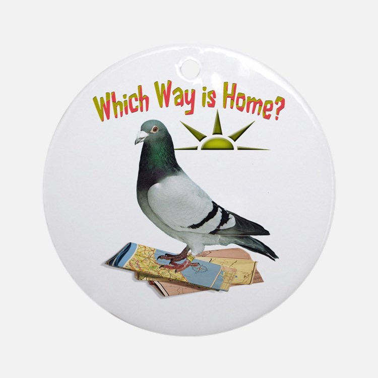 Canadian Racing Pigeon Union – Come Fly With Us