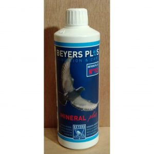 3021 - Beyers Mineral Plus 400 ml