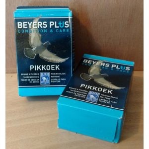 3032 - Beyers Picking Block 650g