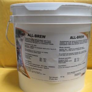 All Brew Bio Moss