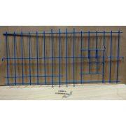 2025 - 1 Piece Wire Nest Front - Blue
