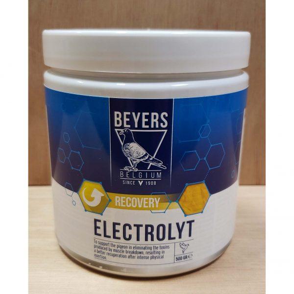 3020 - Beyers Electrolyt 500g