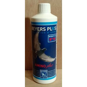3034 -Beyers Amino Plus 400ml New