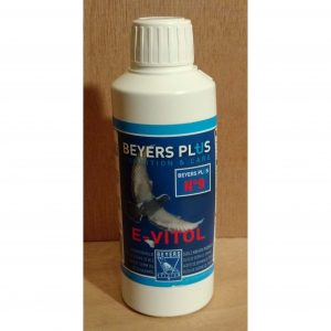 3043A - Beyers E-Vitol Wheat Germ Oil 150 ml
