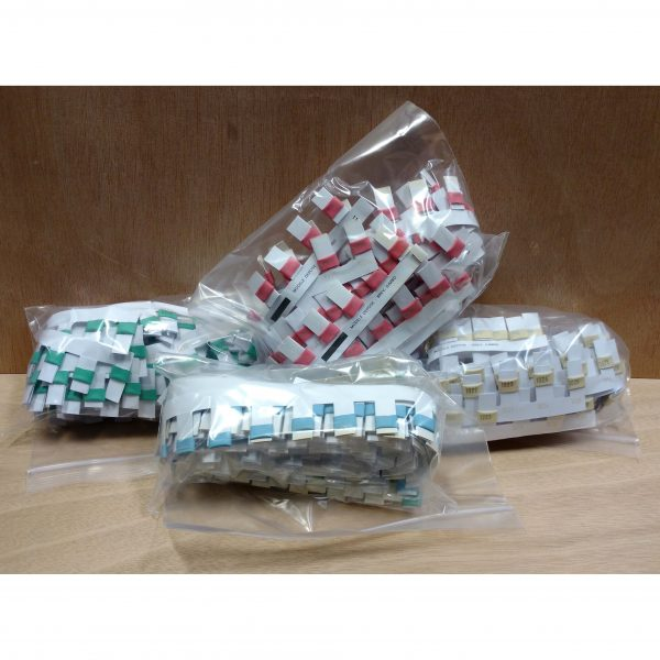 305A - Rubber Countermarks - 200 per Bag