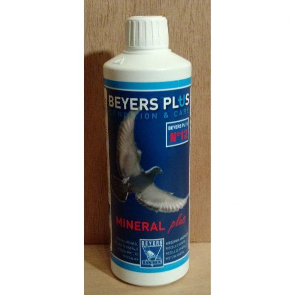 3021 - Beyers Mineral Plus 400 ml