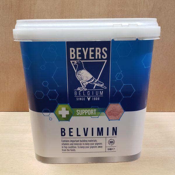 3026 - Beyers Belvimin 5kg