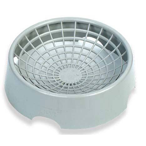 9001 - Airluxe Weave Nest Bowl