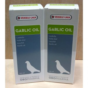 10010 - Versele-Laga Garlic Oil 250ml