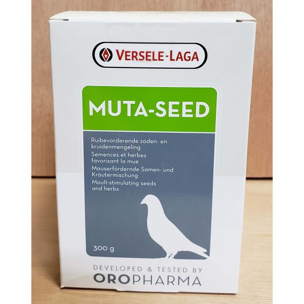 10058 - Muta Seed 300g