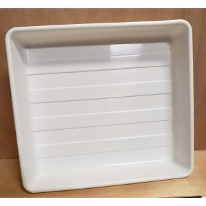 557 - Large Bath Pan